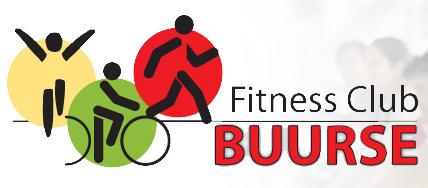 Fitness Club Buurse logo